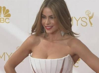 News video: Emmy Awards 2014: Best Dressed on the Red Carpet